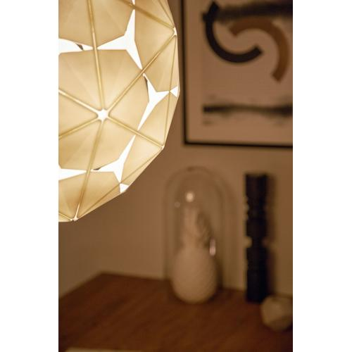 Philips 4091421PN - Ceiling light Corkwood
