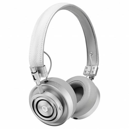 Master & Dynamic 151822 - MH30 On-Ear Headphone # White