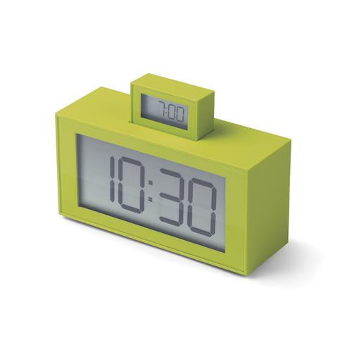 Lexon - InOut Digital Clock