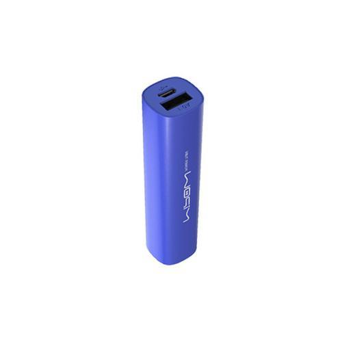 MiPow Power Tube Portable Power 2600mAh