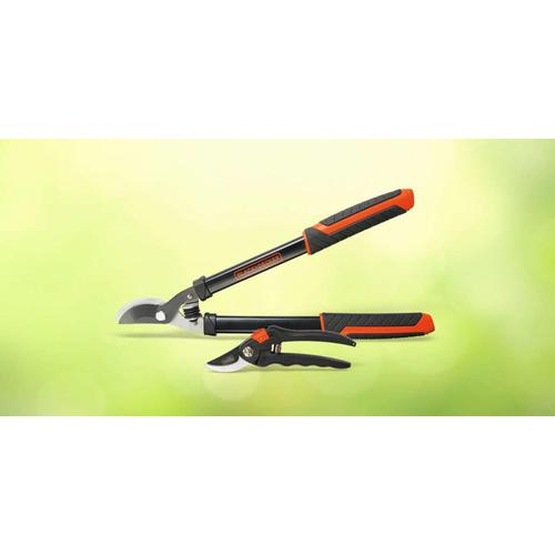 Lopper and Pruner combo pack