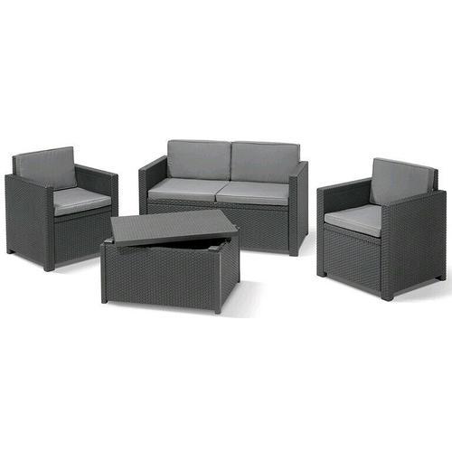 Allibert - Monaco Lounge Set