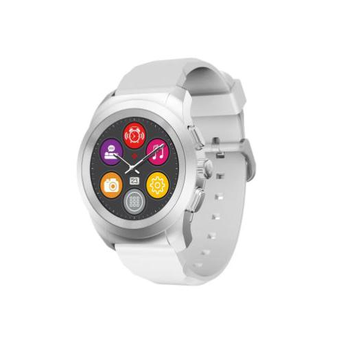 MyKronoz Zetime - Hybride Smartwatch