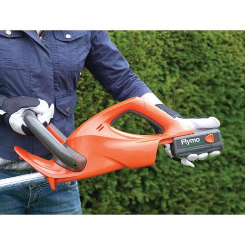 Flymo 00096-67 - Hedge Shear EasiCut 420