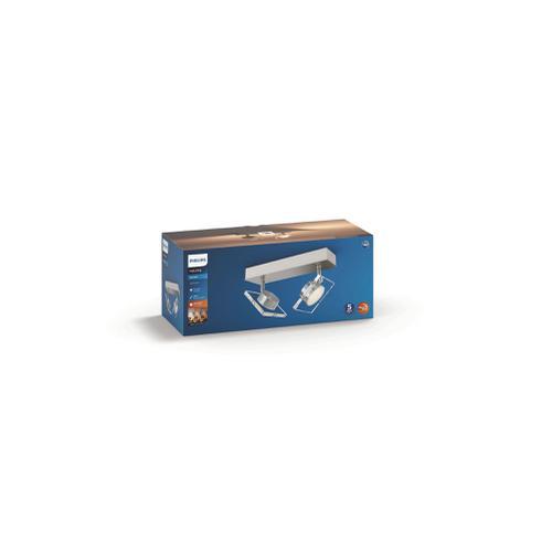 Philips 50482/17/P0 - Golygon Bar/Tube Spots