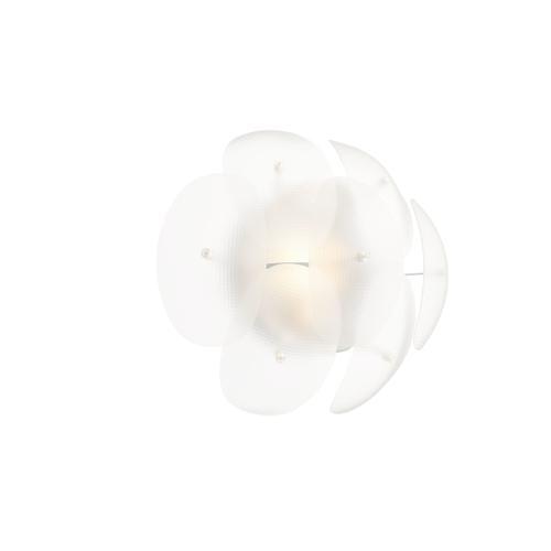Philips 4096560PN - Roseval Wall Light