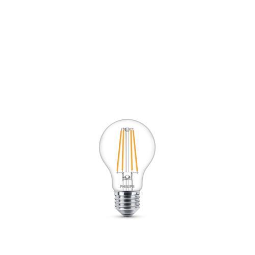 Philips - LED E27 75W-8W