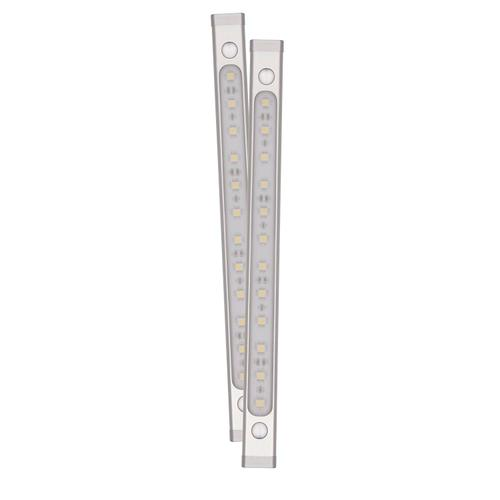 Smartwares 7000.046 - Closet Lighting Duopack