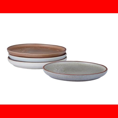 Jamie Oliver 556908 - 4 Antipasti Plates