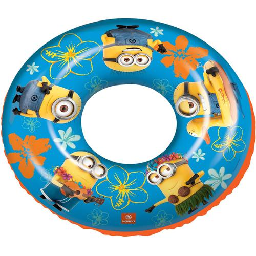 Swim Ring # Minion Made