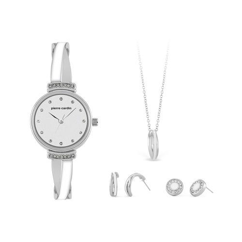 Pierre Cardin PCX6858L296 -  Watch And Jewelry Set