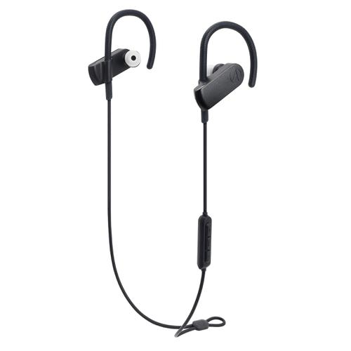 Audio Technica ATH-SPORT70BT - SonicSport Bluetooth Headphone Black