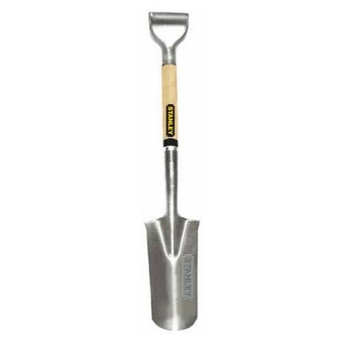 Stanley 37145 - Trenching Shovel