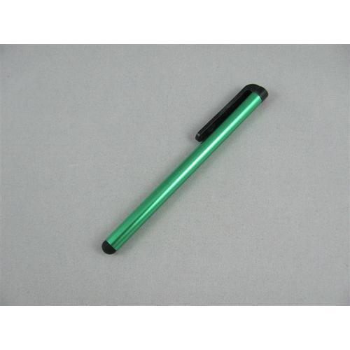 Stylus pen green