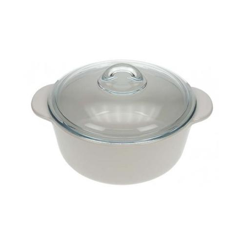 Pyrex - Kookpan rond 2L