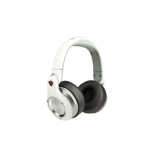 Monster N-Pulse Over-Ear headphone White