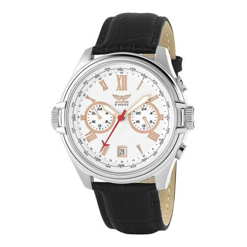 Aviator AVW2017G264 - F-Series Men's Watch