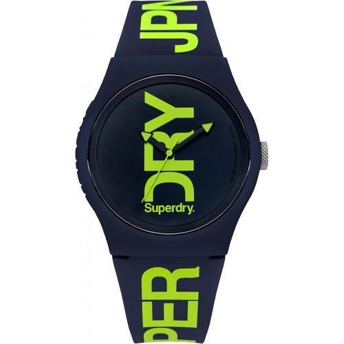 Superdry - Urban Stealth Watch