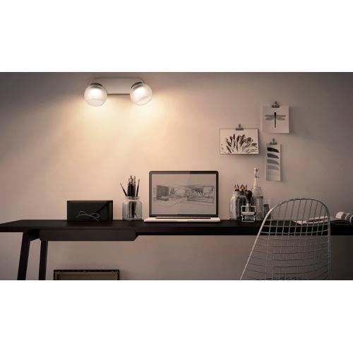 Philips 533221716 - myLiving Balla Spot light