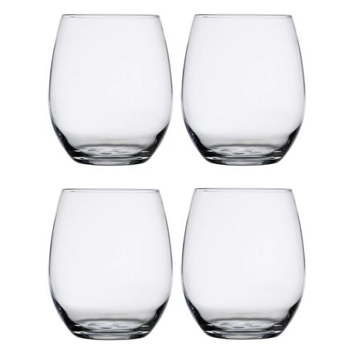 Le Cordon Bleu 1206609 - Set of 4 Tumblers
