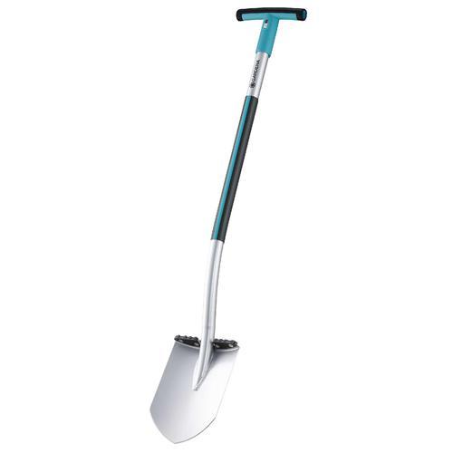 Gardena 03773-20 - Terraline-Spade Pointed T-handle