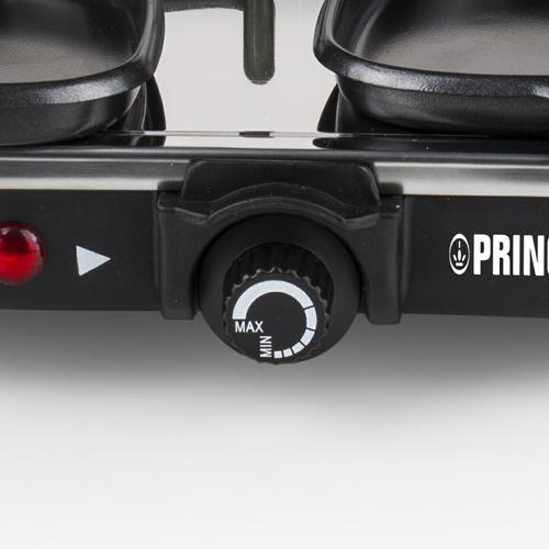 Princess 162710 - Gourmet And Stone Grill