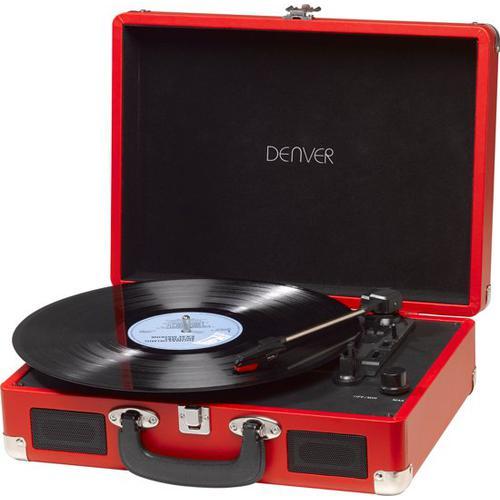 Denver VPL-120 - Record Player