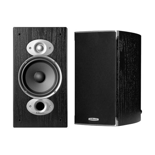 Polk Audio AM3375-C - RTi A3 Bookshelf Speaker Set