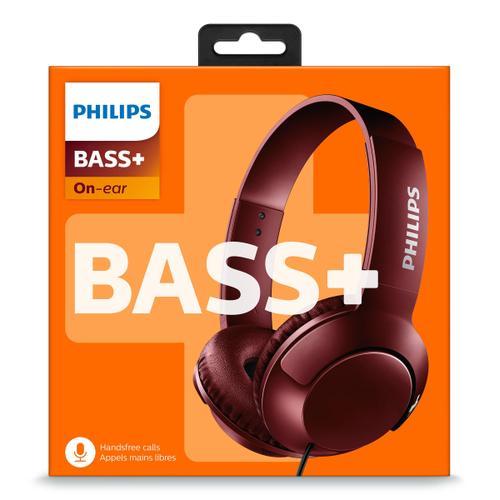 Philips SHL3075RD/00 - Headphone