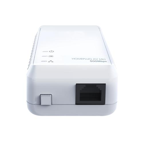 Topcom NS-6711 -  Ethernet Kit Powerlan Wi-Fi