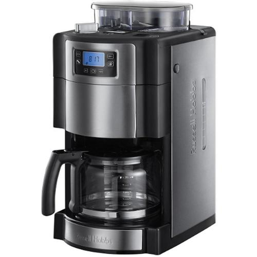 Russell Hobbs 20060-56 - Grind And Brew Coffee Machine