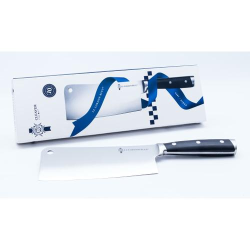 Le Cordon Bleu - Kitchen Cleaver 17.2 cm.