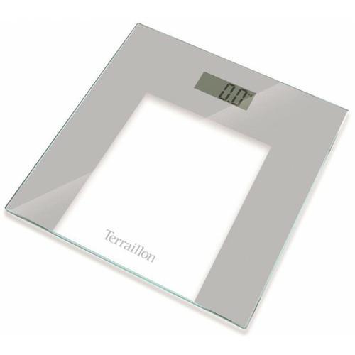 Terraillon 13186 - Electronic bathroom scale
