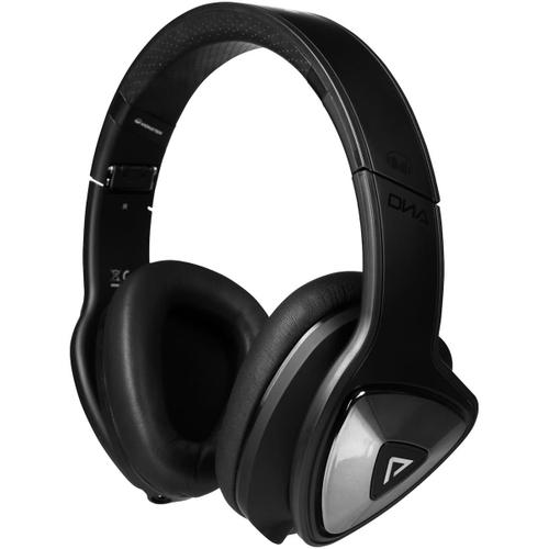 Monster DNA Over-Ear Matte Black