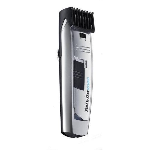 BaByliss E827E - Beard trimmer