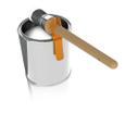 ID Selection - Paint Brush Holder