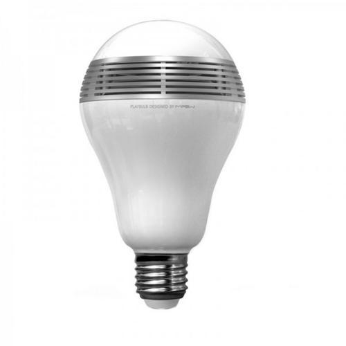 MiPow - Playbulb LED Light E27 + Speaker