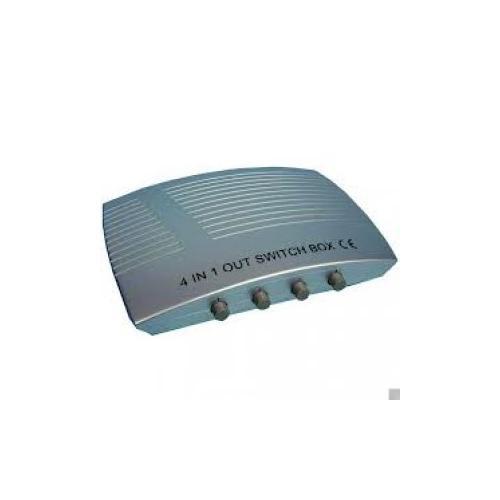 HDMI box