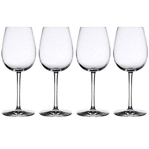 Le Cordon Bleu - 4 Wine Glasses