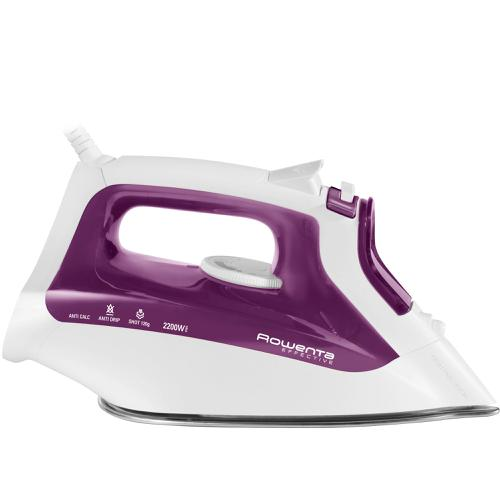 Rowenta DW1120 - Steam Iron