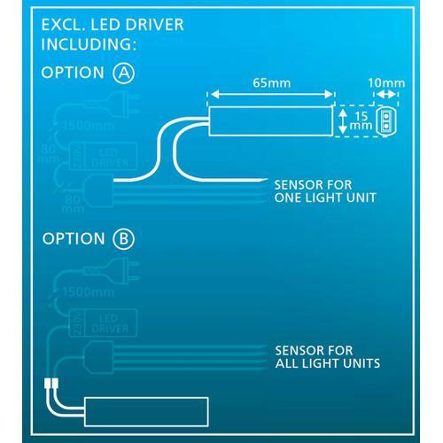 Smartwares 7000.048 - Wave Sensor