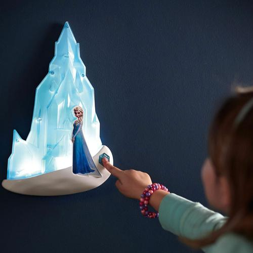 Philips 7194208P0 - Frozen Wall Light