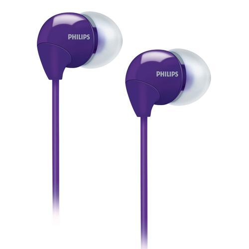 Philips In-Ear Headphones SHE3590PP/10