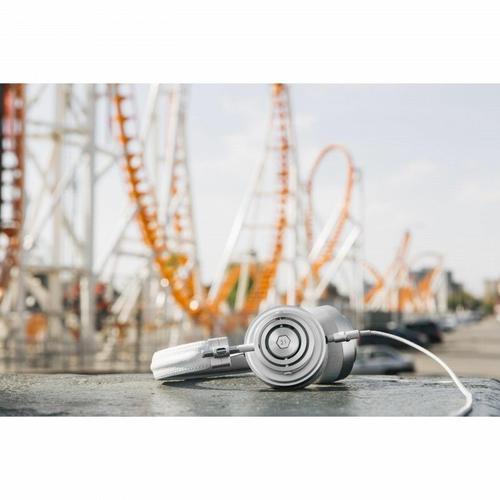 Master & Dynamic 151822 - MH30 On-Ear Headphone # White3