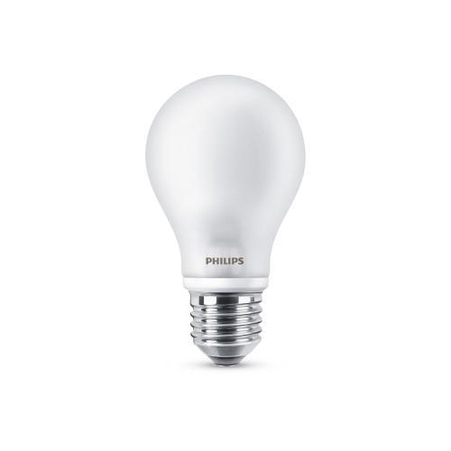 Philips - LED E27 75W-8.5W