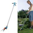 Gardena 08740-20 - Comfort Rotatable Grass Cutter