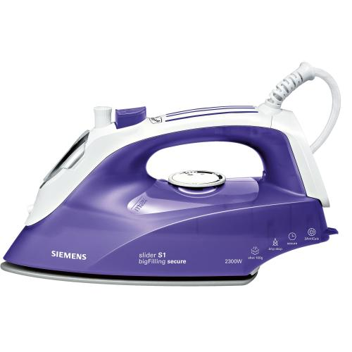 Siemens TB26330 - Steam Iron