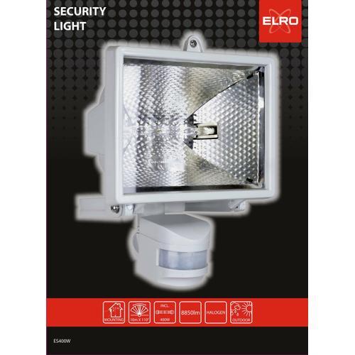 Elro ES400W - Security Light
