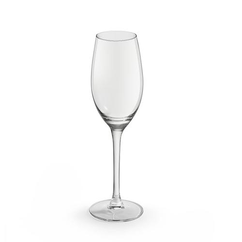 Royal Leerdam - Champagne Glass 21 cl. Set 6 pcs