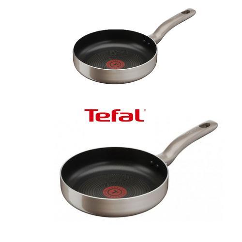 Tefal Distinction - Set of 2 Baking Pans 26 & 20 cm
